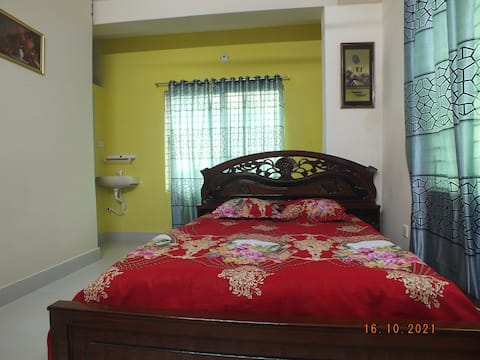 Khulna River view Private Guest House