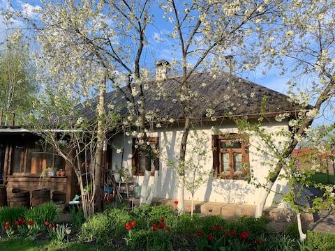 Sokol House