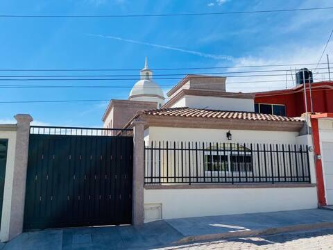 Habitación en Santiago Papasquiaro
