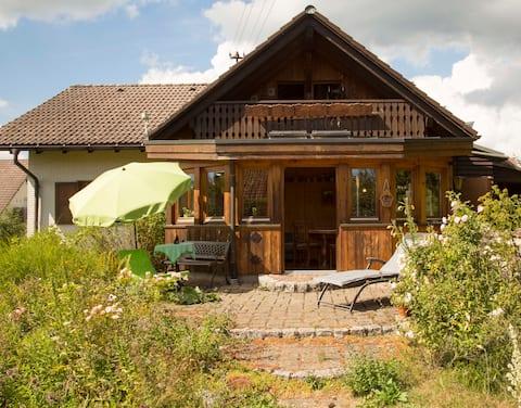 Schwarzwald-Häusle