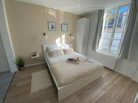 Studio cosy en plein cœur de Soissons