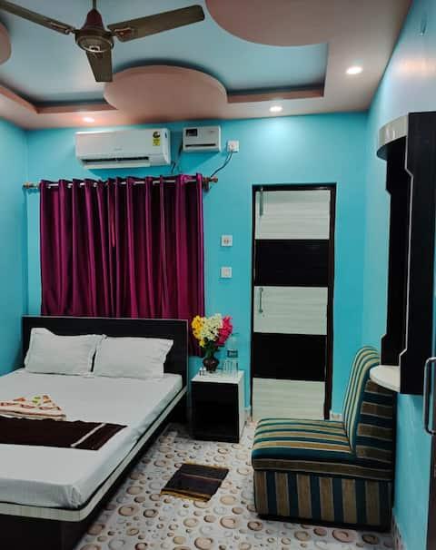 Goroomgo Hotel Bidisha 2 Digha