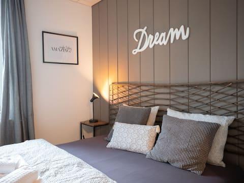 Loving small apartment in St. Gallen közel az egyetemhez