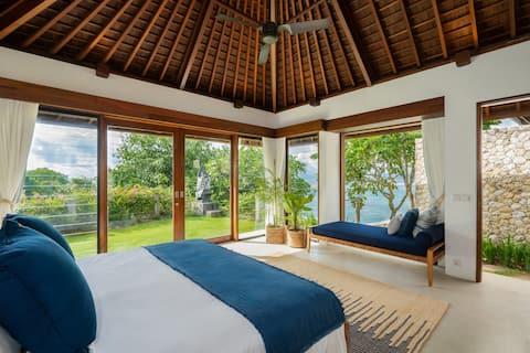 5. The Beach House at Lago - Tamarind