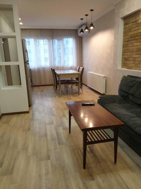 Квартира в г.Рустави