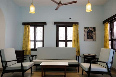 Archana House - Close to Heritage Town & Promenade