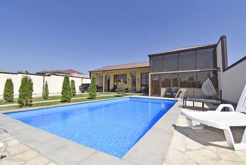 Luxury Villa near  Yerevan