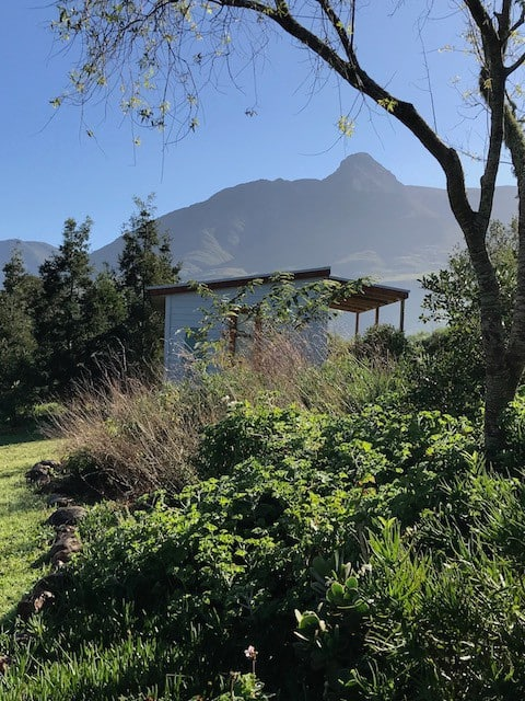 Hermitage Sanctuary Self-catering Retreat cabin