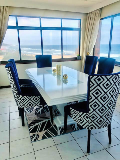 Penthouse 42 at Ezulweni