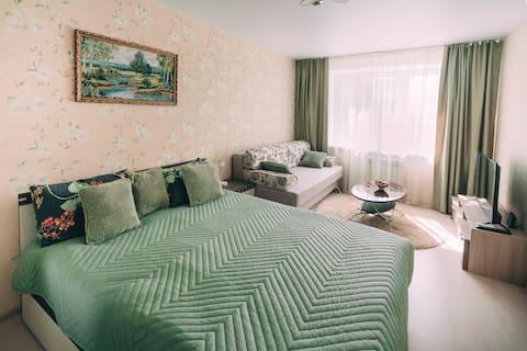 New apartment near Readovka park
