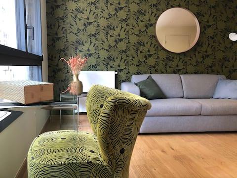 Clermont-Ferrand : superbe studio en hyper-centre