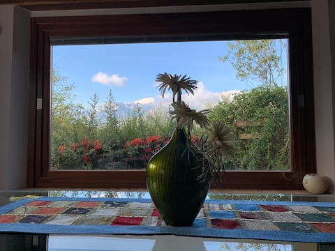 La finestra sul Parco dei Sibillini