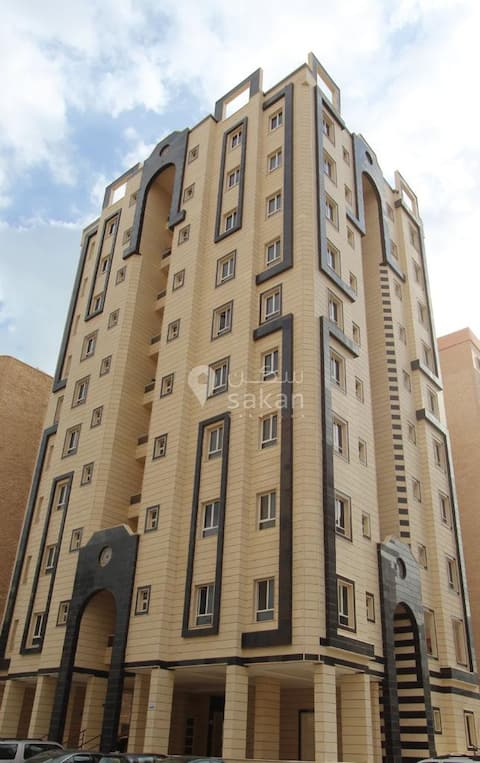 1+1 Full Flat (only 5 mins. to anywhere) Hawally
