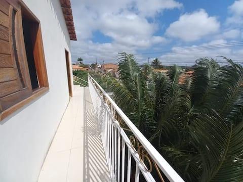 Apartamento 2 suítes, no Centro de Morro do Chapéu