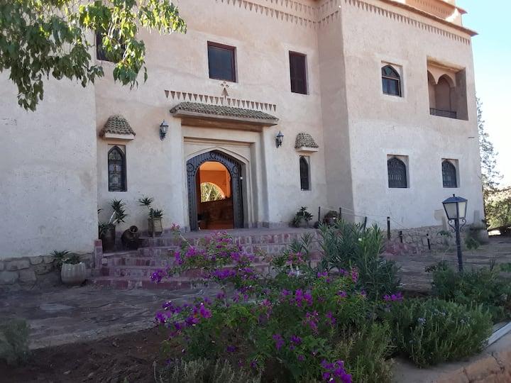 Kasbah zitoune maison d'hôtes