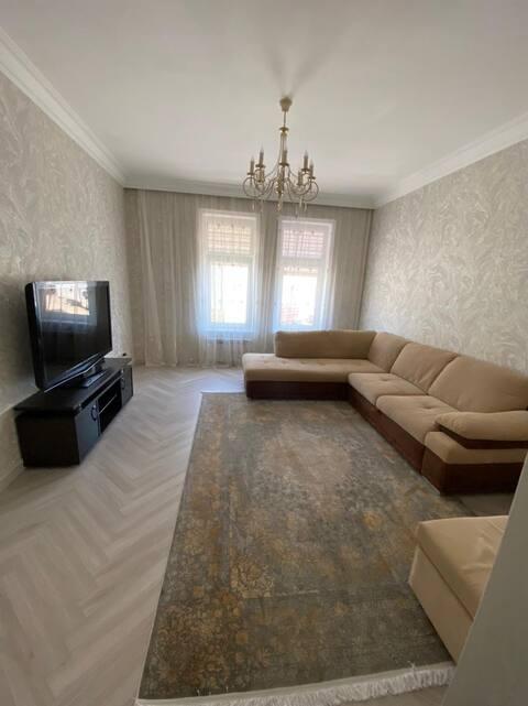 Квартира в Гунибе