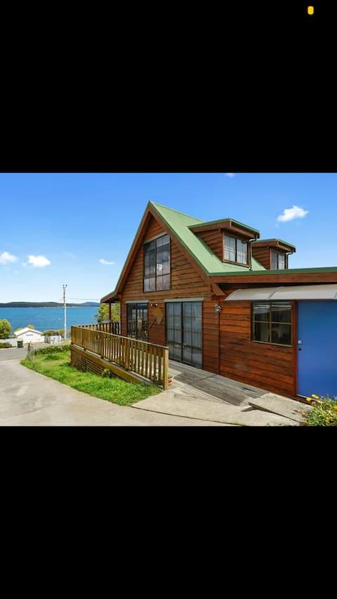 Primrose Sands Cedar Beach House