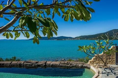 Cycadia - Whitsundays Romantic 1 Bed Villa