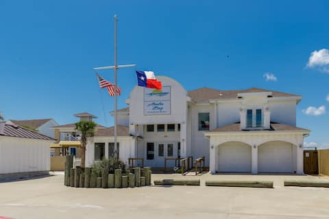Townhome Casa Sea- esta at Aruba Bay Water Resort