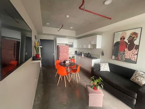 20% off URBN Lifestyle with best location in SJO