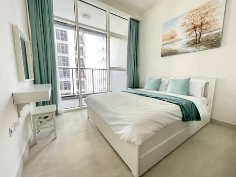 Exquisite one bedroom apartment at Al Reem Island