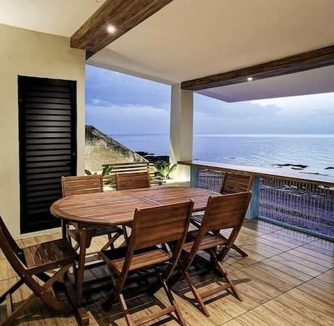 Gemütliches Strandhaus zum Entspannen und Erholen