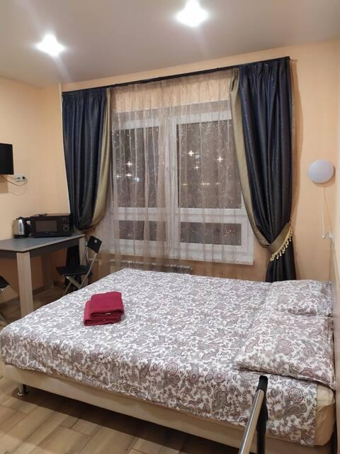 Прекрасные апартаментыНк1