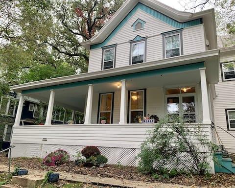 Porch Light Literary Arts Center