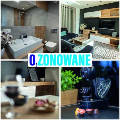 VIP apartament - dwuosobowy