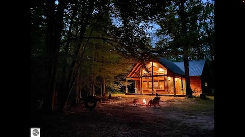 Moosehead Retreat at Loon Lake - 10 Acre Forest