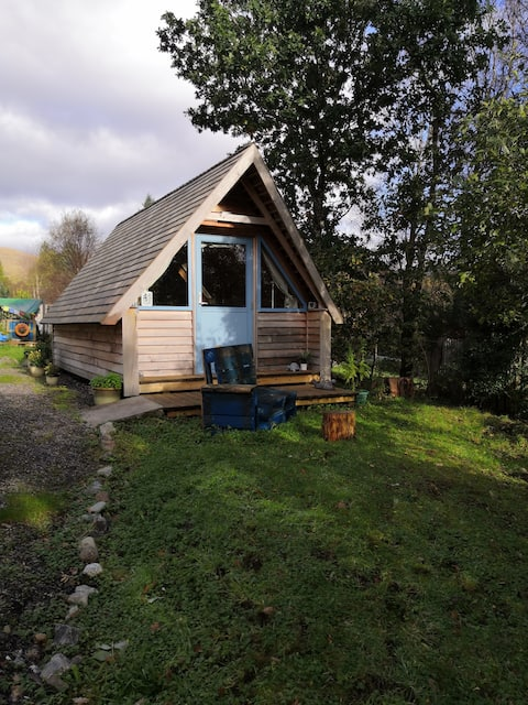 The wee bothy