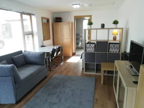 Apartment In Ballinasloe