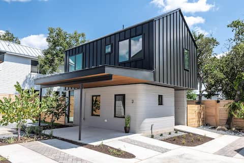 ★Texas 3D-Printed Home. Experience the future!★