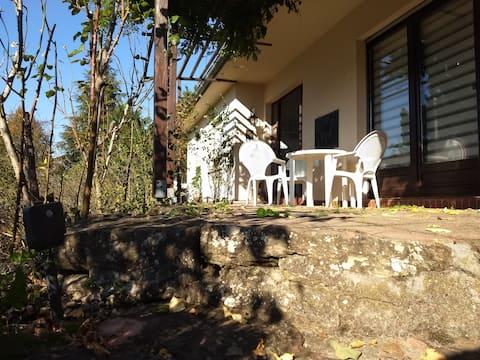 Maison familiale à 30 minutes d'EUROPA-PARK