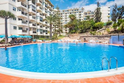 Playa de Las Americas - Residence El Dorado