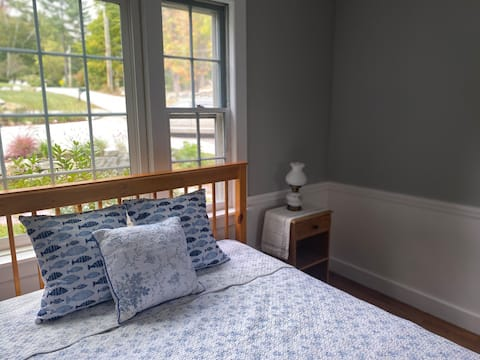 Meredith Manor Suite in town