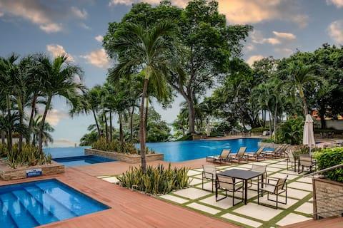 Luxury Apartment Bahia Resort, Playa Serena