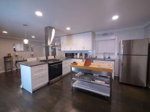 Luxury Home Near Braves Stadium. 15 min to ATL