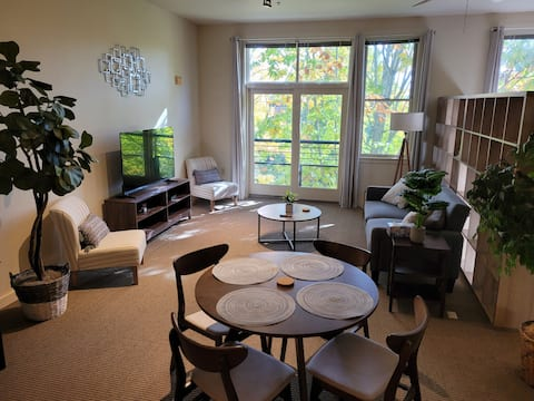 Loft 311 in the Heart of Orenco Station