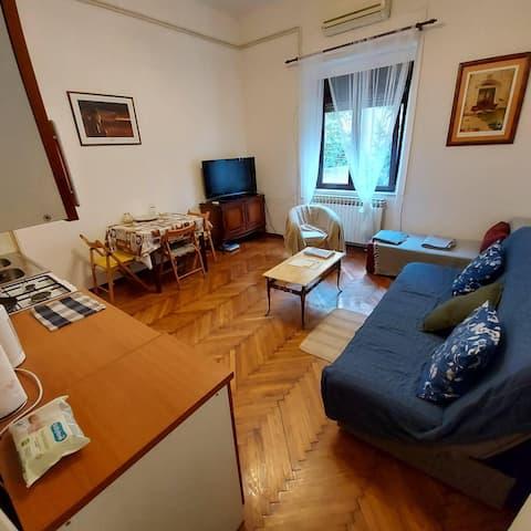 Relax inn Condominium-Zagreb