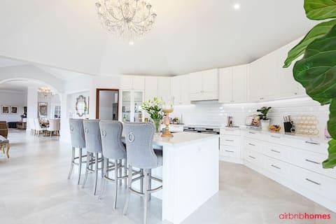 Huge Renovated Luxury Home