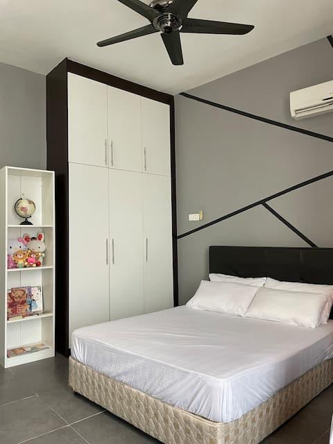 STUDIO HOME SWEET HOME (free parking)