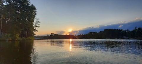 Piney Paradise on Lake Murray