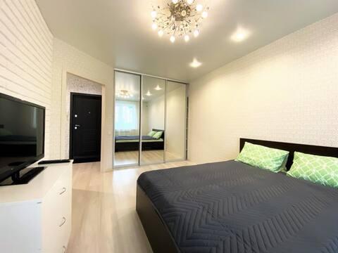 Апартаменты Better Home