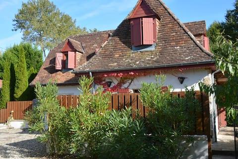 Gîte indépendant en Béarn des Gaves