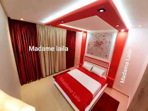 Superbe Appartement avec Piscine, Wi-Fi et SMARTV