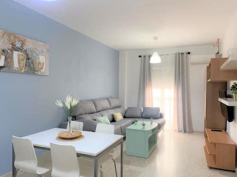 Apartamento entero a 10 minutos de Sevilla Centro