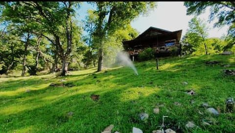Aluminé River Ranch