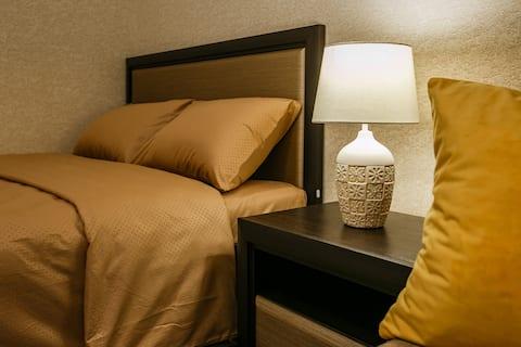 Busel Apartments Warmth ★★★★★