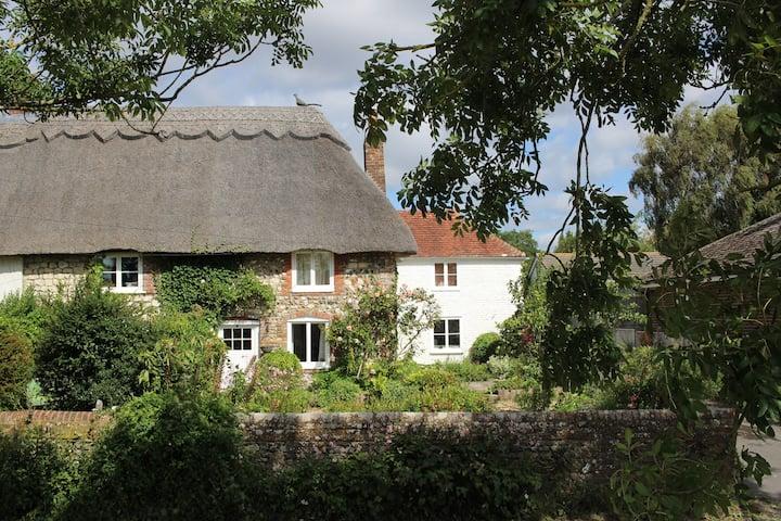 Lavender Cottage, Bosham